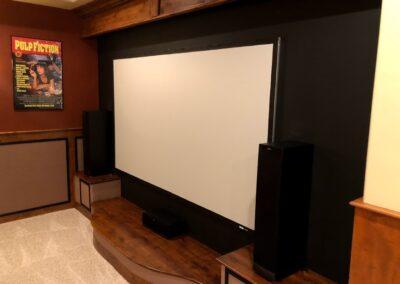 mavi home theater